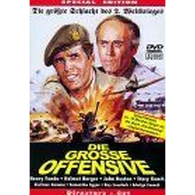 Die große Offensive [DVD]